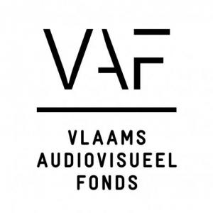vlaams audiovisueel founds logo