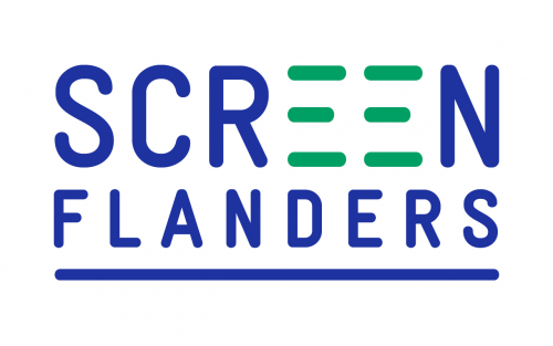 screen flanders logo