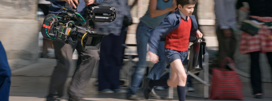 Little Nicholas directed by Laurent Tirard